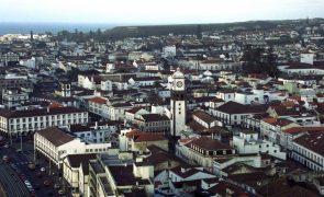 Covid-19: Governo dos Açores coloca duas freguesias de Ponta Delgada em alto risco