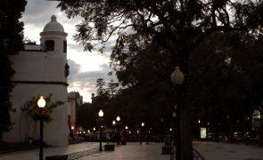 Covid-19: Madeira prolonga medidas de controlo sanitário e recolher obrigatório até 05 de abril