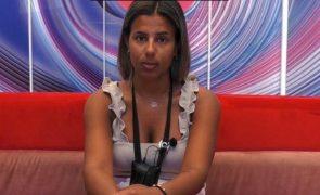 Big Brother. Joana ignora avisos da produção e desrespeita regras do jogo