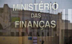OE2021: Finanças descativaram 95,6 ME em janeiro