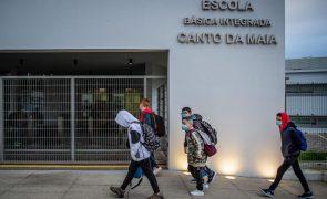 Covid-19: Açores não vão incluir professores na primeira fase de vacinação