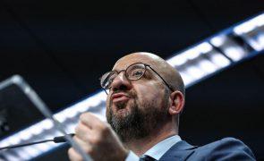 UE/Presidência: Líderes dos 27 assumem