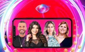 Big Brother. Fãs divulgam números errados para votar nos finalistas