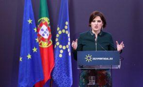 Covid-19: Governo só avalia novas regras de desconfinamento no dia 01 de abril