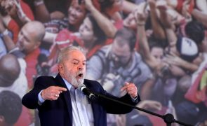 Covid-19: Lula responsabiliza Bolsonaro por
