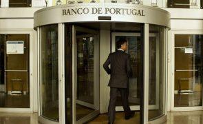 Banco de Portugal mais otimista sobre taxa de desemprego para este ano e dois seguintes