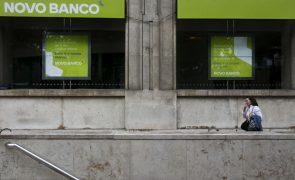 Novo Banco com menos 287 trabalhadores e 28 agências em 2020
