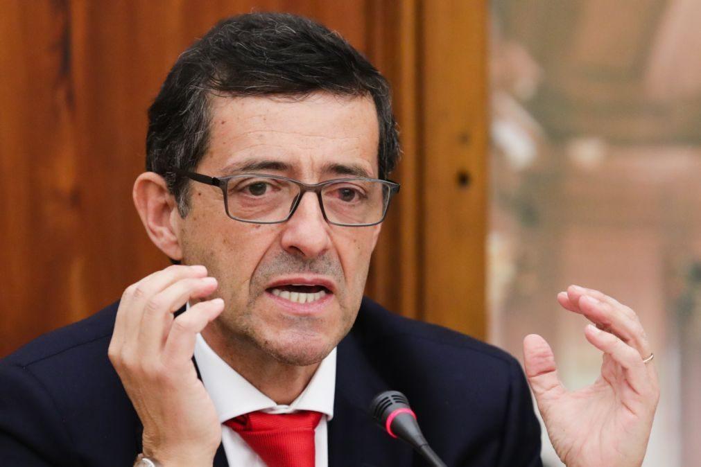 UE/Presidência: Cimeira com África cada vez menos provável no primeiro semestre