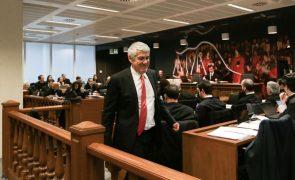 Operação Marquês: Decisão instrutória conhecida a 9 de abril