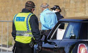 Covid-19: PSP vai intensificar fiscalização na Madeira durante a Páscoa
