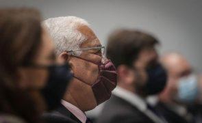 Costa espera acordo de livre circulação formalmente adotado na próxima cimeira da CPLP