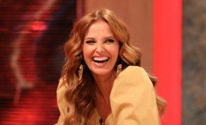 Cristina Ferreira Manda 'boca' à SIC: