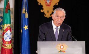Covid-19: Presidente da República promulga fim da suspensão de prazos processuais