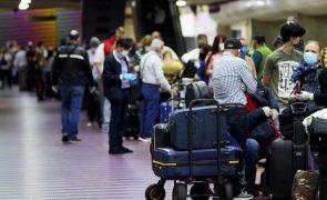 Covid-19: Brasil anuncia novo voo de repatriamento entre Lisboa e São Paulo este mês
