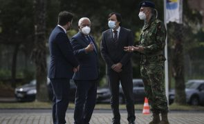 Costa espera que decisão do Constitucional alemão não atrase nem bloqueie PRR