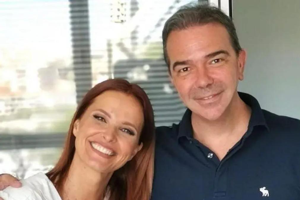 Cristina Ferreira desmente Nuno Santos sobre Maria Cerqueira Gomes