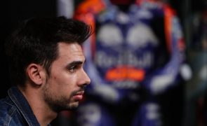 Miguel Oliveira qualificou-se em 15.º para o GP do Qatar de MotoGP