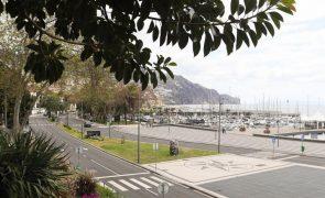 Covid-19: Madeira regista mais uma morte e 41 novos casos