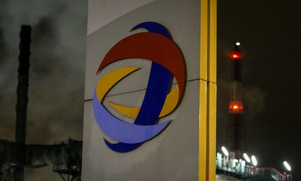 Moçambique/Ataques: Petrolífera Total suspende operações