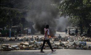 António Guterres condena mortes em Myanmar e pede resposta internacional