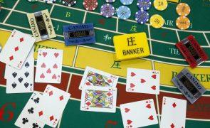 Macau deve legalizar jogo 'online' e importar Inteligência Artificial da China - especialista