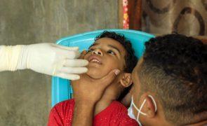 Covid-19: Número de casos ativos em Timor-Leste cai pela primeira vez em várias semanas