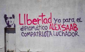 Venezuela: Procuradoria de Genebra encerra investigação sobre Alex Saab