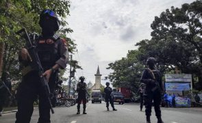 Indonésia confirma que ataque a catedral foi atentado suicida