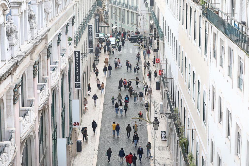 Pandemia agravou desigualdades na repartição da riqueza em Portugal, segundo um estudo