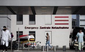 Covid-19: Médicos alertam que cuidados intensivos na Alemanha estão no limite