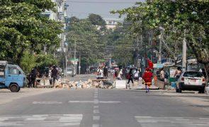 ONU apela à proteção da população de Myanmar pela comunidade internacional