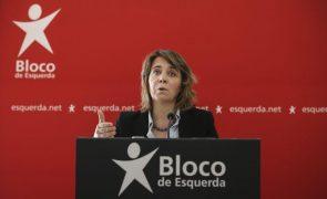 Covid-19: Catarina Martins considera apoios promulgados