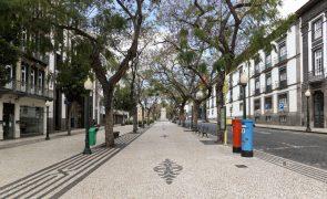 Covid-19: Madeira com 22 novos casos e 26 recuperações