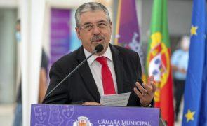 Autárquicas: Manuel Machado recandidata-se à Câmara Municipal de Coimbra