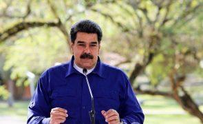 Venezuela acusa o Facebook de silenciar e sancionar Nicolás Maduro