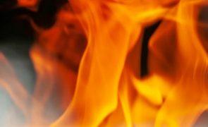 Incêndio com desumidificador mata mulher