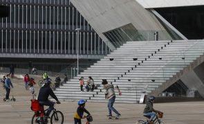 Teatro São João e Casa da Música vão ser palco de novas unidades curriculares da UPorto