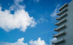Meteorologia: Previsão do tempo para terça-feira, 30 de março