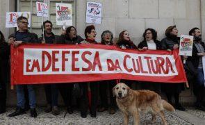 Covid-19: Trabalhadores da Cultura pedem reunião urgente com tutela sobre apoio social
