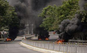 Conselho de Segurança da ONU reúne-se de urgência sobre Myanmar na quarta-feira