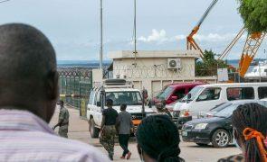 Moçambique/Ataques: Grupo terrorista Estado Islâmico reivindica controlo de Palma