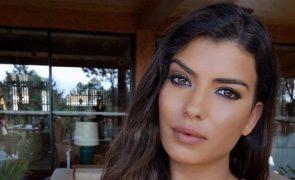 Sofia Sousa queixa-se da TVI por ter pouco protagonismo