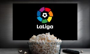 Futebol: resumo da temporada da La Liga