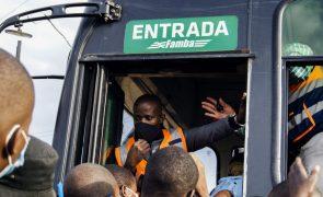 Covid-19: Moçambique regista mais cinco óbitos e 95 novos infetados