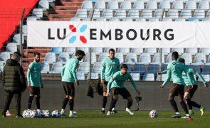 Mundial2022: Rúben Neves assume que Portugal quer reagir ao empate na Sérvia