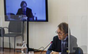 Novo Banco: Fundo de Resolução ficou surpreendido com aumento de imparidades - ex-presidente