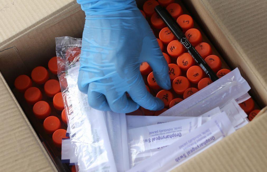 Covid-19: Cabo Verde com mais 65 infetados em 24 horas
