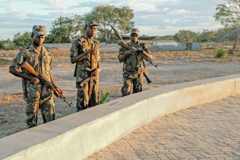 Moçambique/Ataques: Ação em Palma visa dividir meios militares de Maputo - Fernando Jorge Cardoso
