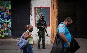 Covid-19: Venezuela com recorde de casos diários confirmados desde o início da pandemia