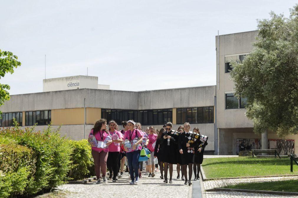 Fundação brasileira e Universidade de Aveiro assinam acordo de cooperação tecnológica